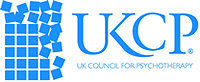 Links. UKCP Logo